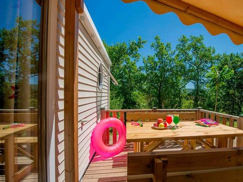 Camping Domaine de Chaussy - Camping Ardeche - Image N°27
