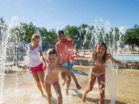 Camping Domaine de Chaussy - Camping Ardeche - Image N°13
