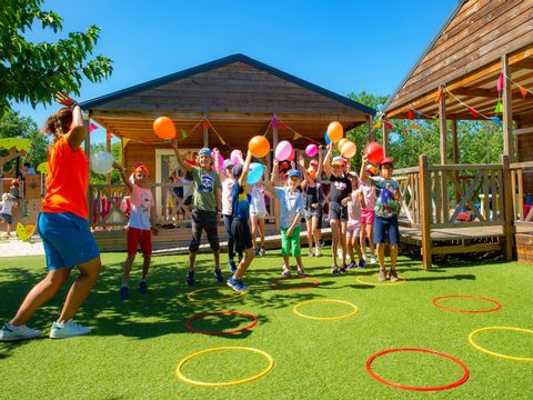 Camping Domaine de Chaussy - Camping Ardeche - Image N°19