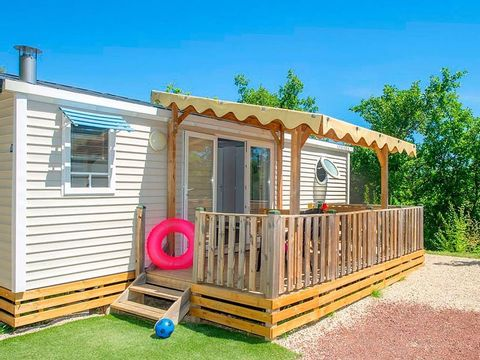Camping Domaine de Chaussy - Camping Ardeche - Image N°28