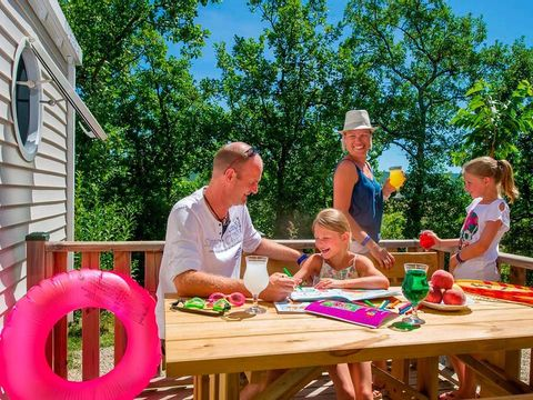 Camping Domaine de Chaussy - Camping Ardeche - Image N°29
