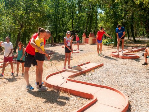 Camping Domaine de Chaussy - Camping Ardeche - Image N°18