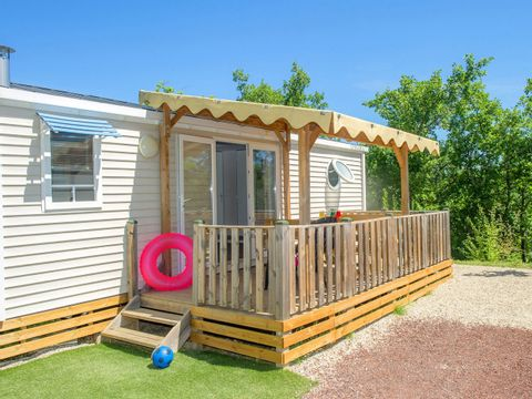 Camping Domaine de Chaussy - Camping Ardeche - Image N°24