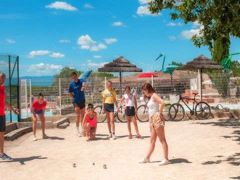 Camping Domaine de Chaussy - Camping Ardeche - Image N°15