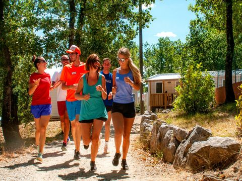 Camping Domaine de Chaussy - Camping Ardeche - Image N°36