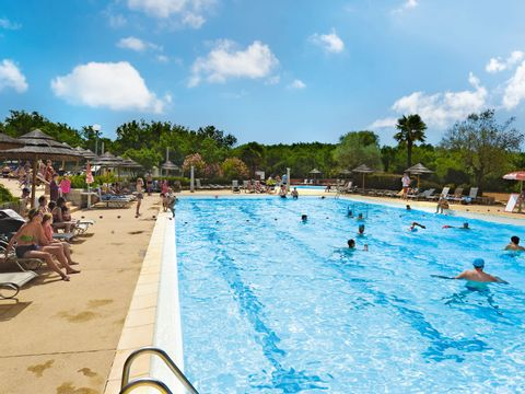 Camping Domaine de Chaussy - Camping Ardeche - Image N°2