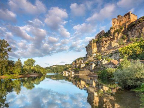 L'Escapade - Camping Paradis - Camping Dordogne - Image N°42