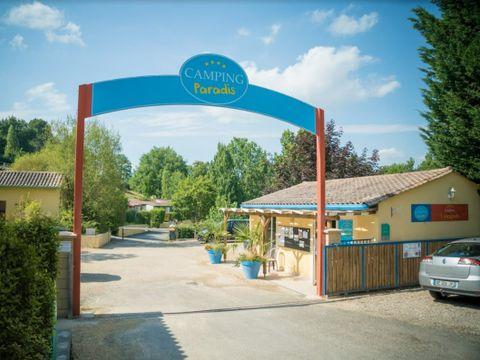 L'Escapade - Camping Paradis - Camping Dordogne - Image N°17