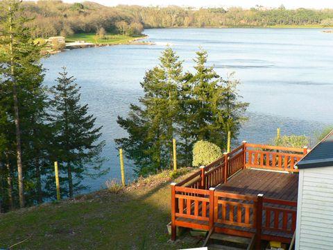 Camping Du Lac de Jaunay - Camping Vendée - Image N°8