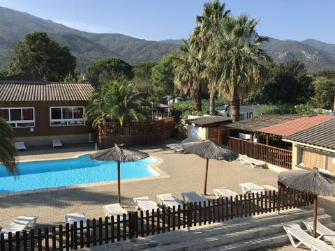 Camping Mas Manyères   - Camping Pyrenees-Orientales
