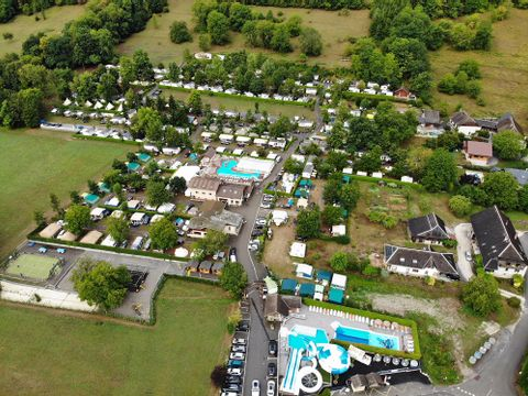 Camping Les Fontaines - Camping Haute-Savoie - Image N°11