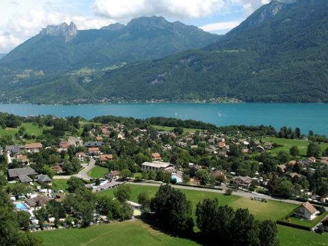 Camping Les Fontaines - Camping Haute-Savoie - Image N°10