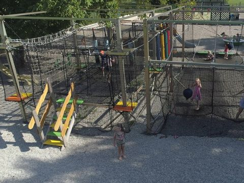 Camping Les Fontaines - Camping Haute-Savoie - Image N°4