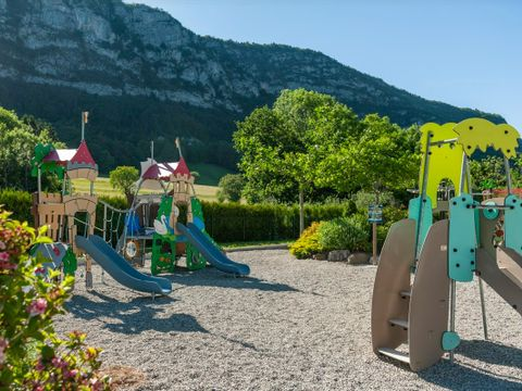 Camping L'Idéal  - Camping Haute-Savoie - Image N°15
