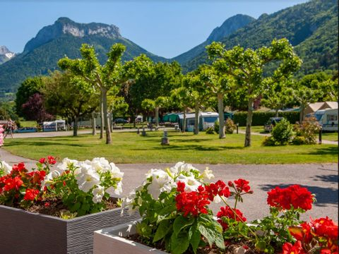 Camping L'Idéal  - Camping Haute-Savoie - Image N°22