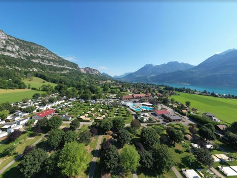Camping L'Idéal  - Camping Haute-Savoie - Image N°25