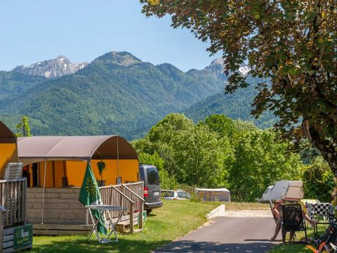 Camping L'Idéal  - Camping Haute-Savoie - Image N°13