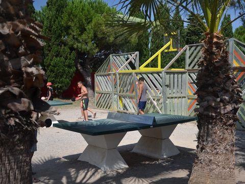 Camping l'Oasis Palavasienne - Camping Paradis  - Camping Herault - Image N°14