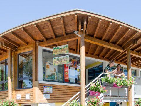 Camping l'Oasis Palavasienne - Camping Paradis  - Camping Herault - Image N°19