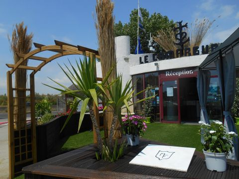 Camping Le Camarguais - Camping Herault - Image N°9