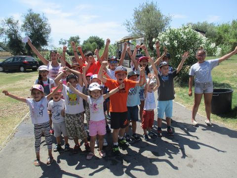 Camping Le Camarguais - Camping Herault - Image N°7
