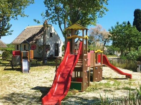 Camping Le Camarguais - Camping Herault - Image N°5