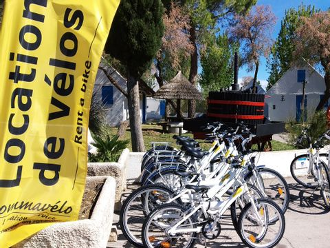 Camping Le Camarguais - Camping Herault - Image N°10