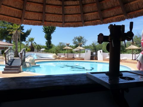 Camping Le Camarguais - Camping Herault - Image N°3