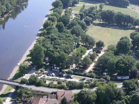 Camping du Pont De Vicq en Perigord - Camping Dordogne - Image N°11