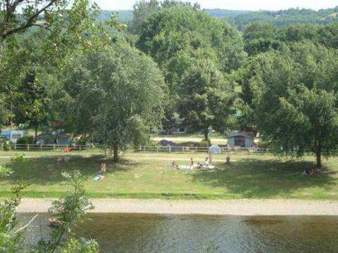 Camping du Pont De Vicq en Perigord - Camping Dordogne - Image N°9