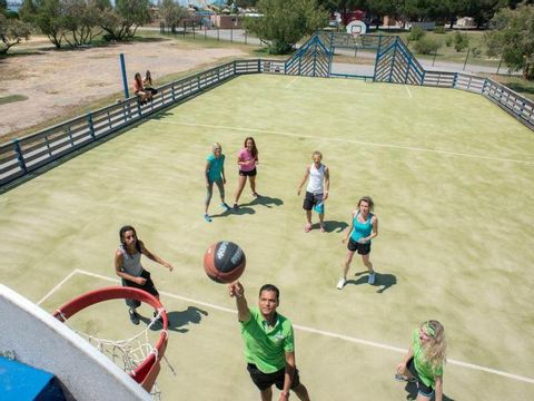 Camping Siblu Le Lac des Rêves - Funpass inclus - Camping Herault - Image N°6