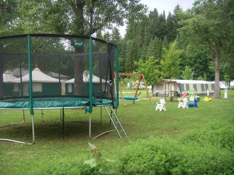 Camping Le Lignon - Camping Haute-Loire - Image N°10