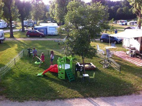 Camping Le Lignon - Camping Haute-Loire - Image N°5