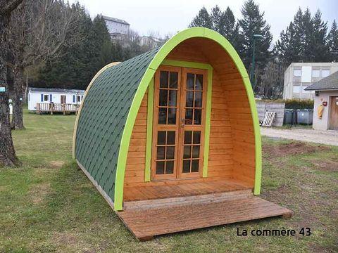 Camping Le Lignon - Camping Haute-Loire - Image N°3