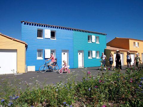 Résidence Le Village des Amareyeurs - Camping Charente-Maritime - Image N°6