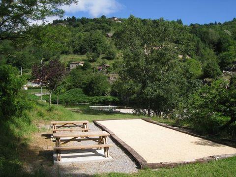 Camping Le Cheylard  - Camping Ardeche - Image N°3