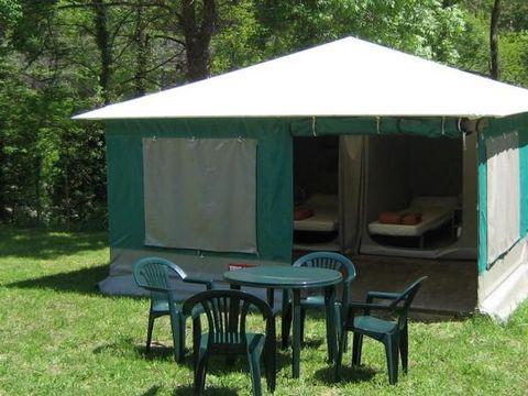 Camping Le Cheylard  - Camping Ardeche - Image N°5