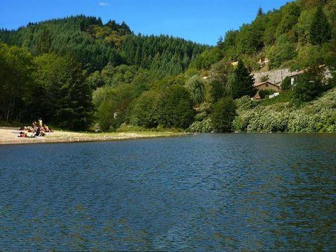Camping Le Cheylard  - Camping Ardeche - Image N°8