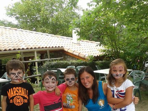 Camping Saint Amand - Camping Ardeche - Image N°11
