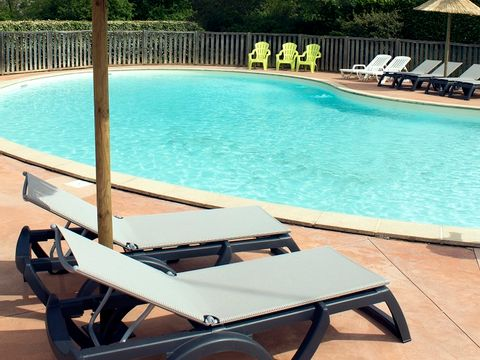 Camping Saint Amand - Camping Ardeche - Image N°4