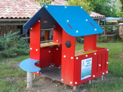 Camping Saint Amand - Camping Ardeche - Image N°9