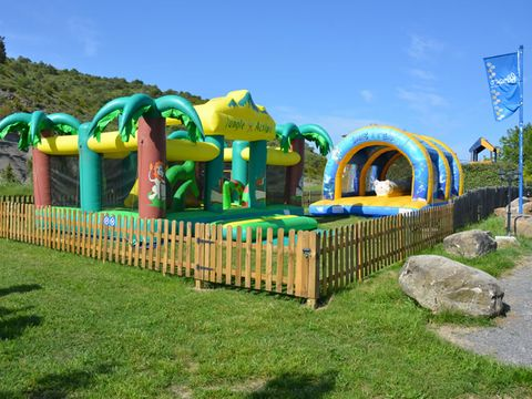Camping Saint Amand - Camping Ardeche - Image N°7