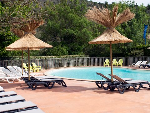 Camping Saint Amand - Camping Ardeche - Image N°3