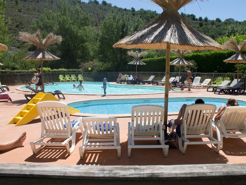 Camping Saint Amand - Camping Ardeche - Image N°5