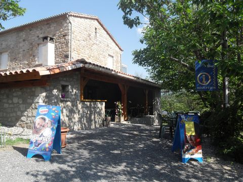 Camping Saint Amand - Camping Ardeche - Image N°12
