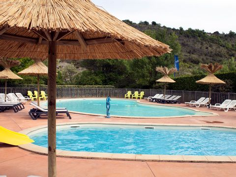 Camping Saint Amand - Camping Ardeche - Image N°2
