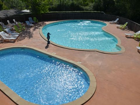Camping Saint Amand - Camping Ardeche - Image N°6