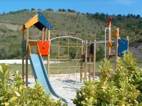 Camping Saint Amand - Camping Ardeche - Image N°8