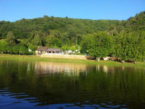 Camping du Lac - Camping Lot - Image N°8