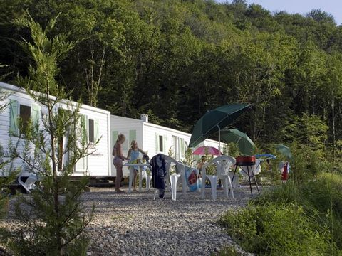 Camping du Lac - Camping Lot - Image N°6